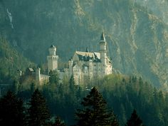 Neuschwanstein- Been there!