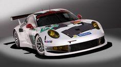 Photos: Porsche 991 GT3 RSR - Road & Track