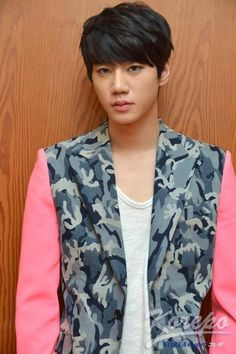 Jun // U-KISS | * UKISS * | Pinterest