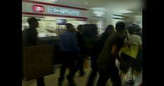 'Rolezinhos' em shoppings são grito por lazer e consumo, dizem funkeiros