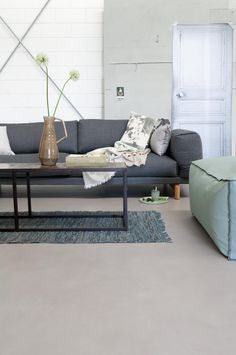 Novilon vtwonen beton I (7314)