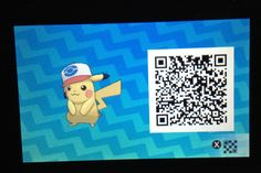 21 Best Pokémon Codes Images Coding Pokemon Moon Sun Qr Codes