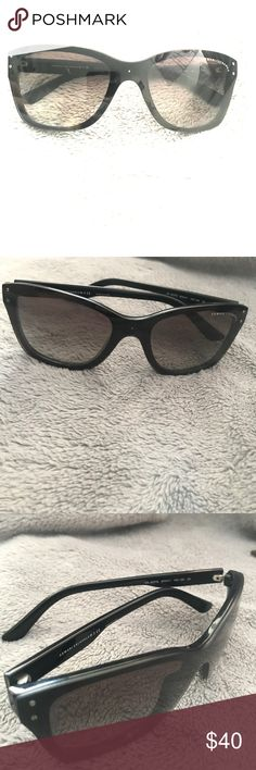 ARMANI EXCHANGE AX SUNGLASSES ARMANI EXCHANGE AX 4027S 800411 800411 43MM BLACK FRAME GRAY GRADIENT LENSES This auction is for a BRAND NEW AUTHENTIC ARMANI EXCHANGE SUNGLASSES. These eyeglasses are brand new, never used, AUTHENTIC, and without a single defect. I A/X Armani Exchange Accessories Sunglasses