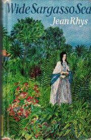 Wide Sargasso Sea by Jean Rhys- intriguing prequel to Charlotte Bronte's novel Jane Eyre with a Creole heroine in this post-colonial piece of literature. Something I discovered during my IB studies.