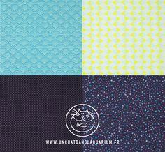 Coton Biologique, Continental Wallet, Sewing, Crochet, Pattern, Sew, Fabrics, Crochet Hooks, Dressmaking
