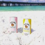 Friendly Reminder That Malibu Cocktails in a Can Exist — Easiest Piña Colada Ever! Cocktails In A Can, Malibu Cocktails, Malibu Rum, Summer Cocktails, Starbucks Purple Drink, Starbucks Drinks, Purple Drinks, Making French Fries, Strawberry Acai
