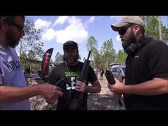Frontier Tactical Company Overview Video - YouTube