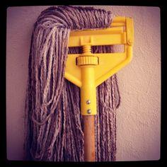 Skrillex mop