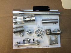 DL44 TFA kit