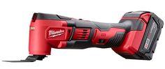 Milwaukee M18 Oscillating Multi-Tool 2626