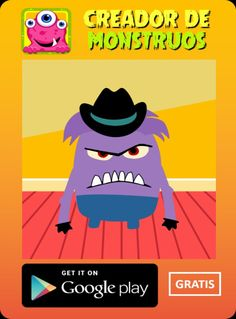 MONSTER CREATOR Playgoogle Store Apps