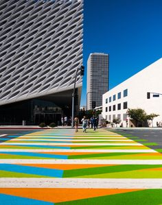 Plan your Visit | The Broad