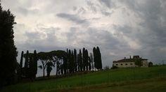 Pic from Camugliano #Capannoli #Pisa #Toscana #Tuscany #Tuscan #Estate #Summer #FarmHouse