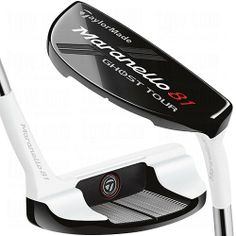 """TaylorMade Ghost Tour 13 Putters Maranello 81  Right Handed 35"""" Shaft"""