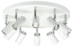 Cato S6015 takspot, 10x20W - Spotlights tak - Spotlight - Innebelysning   Lysbutikken.no