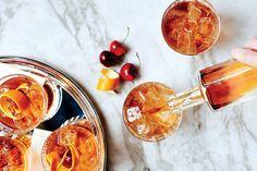 12 Bourbon Cocktail Classics