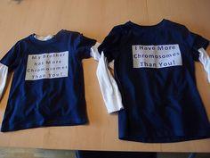 down syndrome t shirt - Google Search