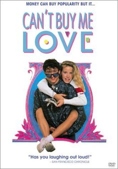 Can't Buy Me Love - Great 80's Movie!