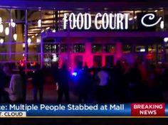 Multiple people injured in attack at Minnesota mall