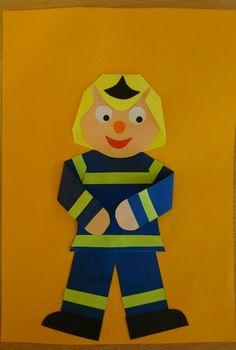 Hasiči Ronald Mcdonald, Fictional Characters, Fire Department, Fantasy Characters