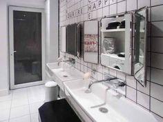 Salle de bains enfants mission d co 01 01 2014 salle de bains kids pin - Deco salle de bain enfant ...