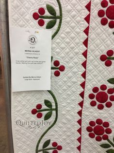 All the tools, supplies, notions and know how for longarm quilting machines and machine quilting. Hand Quilting Patterns, Longarm Quilting, Quilting Designs, Quilting Tools, Quilting Ideas, Quilt Stitching, Applique Quilts, Embroidery Applique, Long Arm Quilting Machine