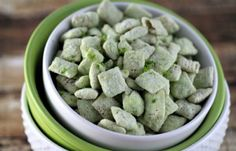 Lime Muddy Buddies - Totally The Bomb.com