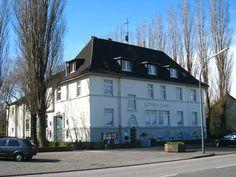 Lutherhaus Dortmund Derne - Derne – Wikipedia