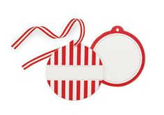 Styling Tags - Candy Cane