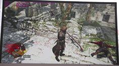 Assassin's Creed Black Flag-Q6600-4 GB RAM-GeForce 9800 GTX 512 MB