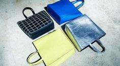 New Look - Bags Editorial