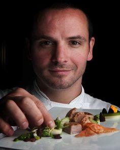 Ocean Restaurant at Vila Vita Parc Porches Chef Hans Neuner