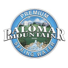 Palomar Mountain Premium Spring Water Fresh and Easy Mountain Spring Water Palomar Mountain CA Bottled Water, Water Bottle, Mountain Spring Water, Drink More Water, Beer Festival, Fresh, Star, My Love, Easy