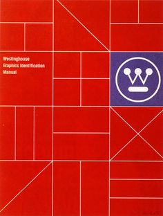 Westinghouse Standards manual -- Paul Rand
