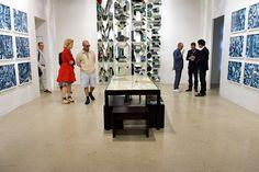 Galerie Eva PresenhuberCourtesy Art Basel - WHOA