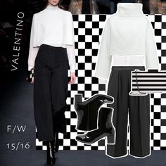 Valentino - Color Me Bold by AMAZE Runway