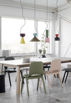 Alphabeta - the first online configurable pendant lamp with ten billion possible combinations - designed by @lucanichetto for Hem. What will you create?