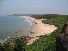 Area: 18,000  Sq. mt  on the Morjim Beach ( The best beach of Goa with white sand ) Closest Cities ( Town)  : 4 Kms from Shivolim , 12kms from Mapuca, 30Km from Panjim (capital town) Highway :1.5km from proposed coastal h/w connecting four states, 8km off the NH-17. 8 Kms from  New MOPA Airport.  http://buff.ly/1mO0aql