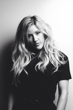 Ellie Goulding- girl crush