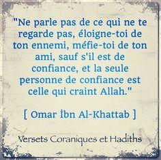 Omar Ibn Al-Khatab RAD