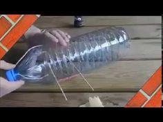 Past na myši / potkany z pet- láhve Past, Water Bottle, Drinks, Youtube, Garden, Drinking, Past Tense, Beverages, Garten