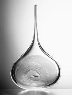 designed glassware