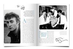 Matéria John Lennon