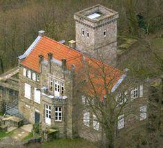 Haus Custodis [Q3], ISENBURG