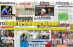 Edicola Virtuale: QUOTIDIANI DI OGGI 10-09-2014