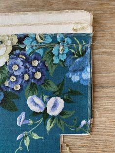 Gratis mønster på Multi-kurv. - Annekakadu.dk Textiles, Rugs, Canvas, Diy, Accessories, Decor, Wallets, Inspiration, Baggers