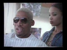 Nike Barbershop Rodman/Rings