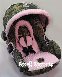 Small Sprouts: Camo Baby.... If I had another baby I would def be getting this