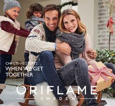 Oriflame Catalogue 25th November - 22nd December 2016 - http://www.olcatalogue.co.uk/oriflame/oriflame-catalogue.html
