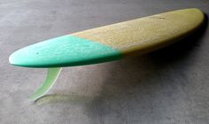 stunning!! Jake Moss Surfboards: Eco-surfboards ($200-500) Surfing Destinations, Longboard Design, Custom Surfboards, Surfboard Art, Sup Surf, Surf Shack, Surf City, Water Toys, Quiver